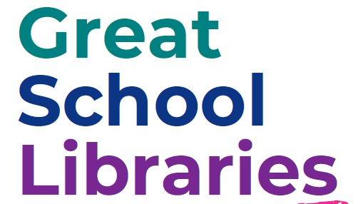 We love #GreatSchoolLibraries