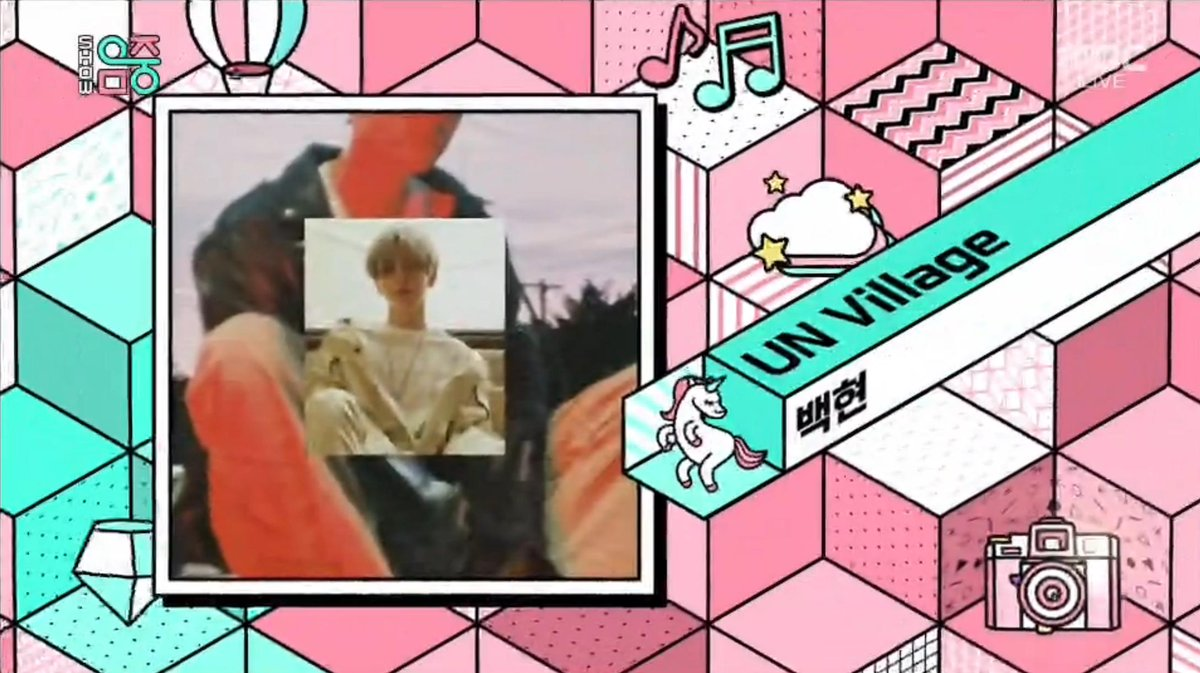 "UN Village is nominated on today's Show! Music Core Vote for #BAEKHYUN via SMS:   Change your time zone to Seoul's [GMT+9] - Don't change it back until voting ends   Send ""백현"" to +820505 or 00820505 - 1 msg per phone number  #EXO @weareoneEXO @B_hundred_Hyun <br>http://pic.twitter.com/M74Aj7RVEs"
