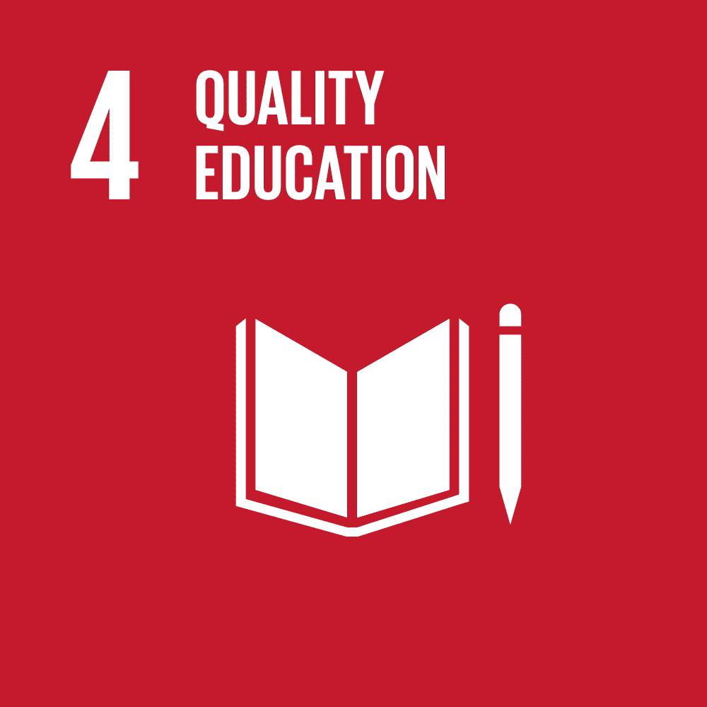 We believe that #education is a fundamental #HumanRight for all and that access must be matched by quality 💫  How can a country ensure lifelong learning for everyone?   Check out our recommendations on how to achieve #SDG4: Quality Education for all.   📚 https://on.unesco.org/2Y8feJz