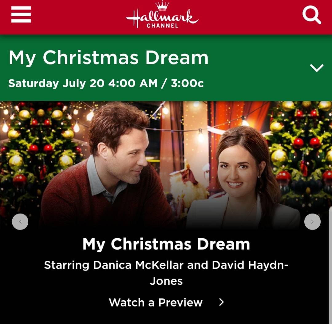 My Christmas Dream 2019.Danica Mckellar On Twitter Hey Night Owl Or Early Riser