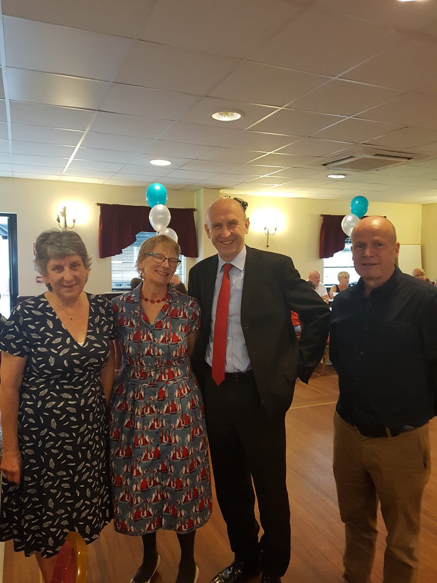 Headway Rotherham had a lovely visit from @JohnHealey_MP at our Annual Summer Celebration #braininjury <br>http://pic.twitter.com/EnTNM0aprn