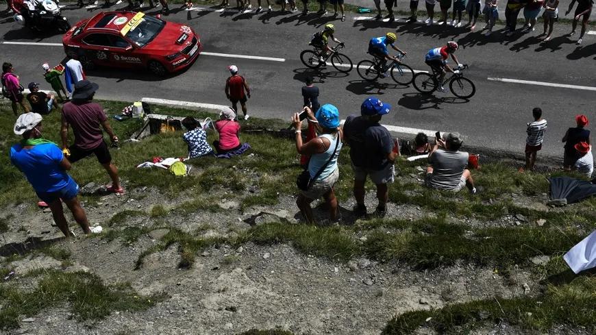 Tour de France : où se garer et comment circuler à Tarbes et au Tourmalet ? tous nos conseils pour cette 14e étape #TDF2019  https://www.francebleu.fr/infos/transports/tour-de-france-2019-comment-circuler-et-acceder-a-tarbes-et-au-col-du-tourmalet-le-20-juillet-1562943857…