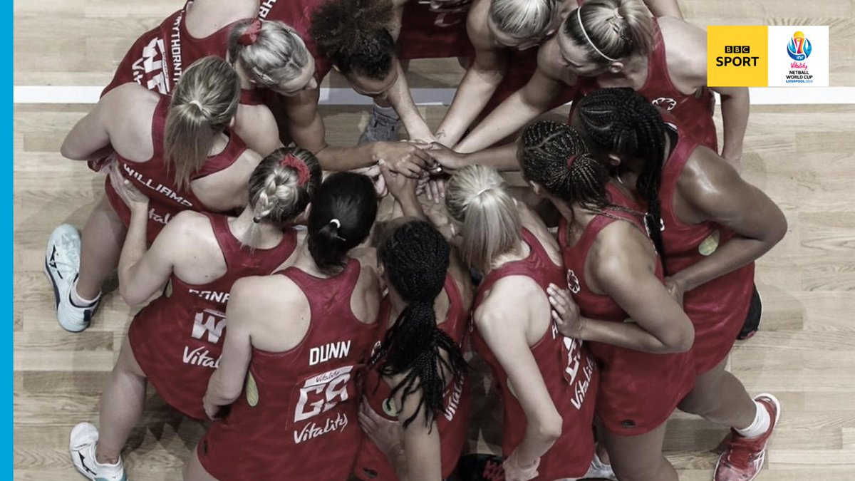 It's a huge day of netball today - so we'd like your netball anecdotes!❓Team mates gone above and beyond?❓Something gone wrong on court?❓An incredible shot or match?Let us know using #BBCNetball