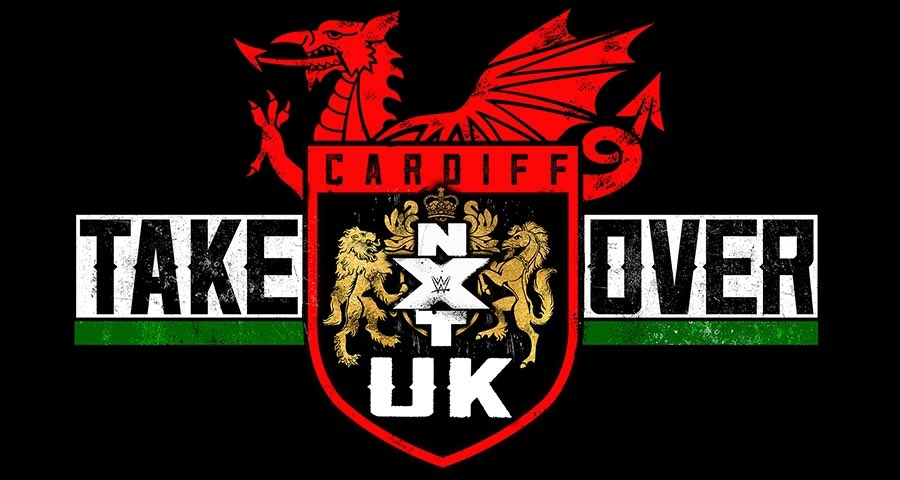 Experience #NXTUKTakeOver: Cardiff with the best seats in the house by WINNING this Ultimate Trip for Two, featuring ringside seating, travel and accommodation! http://wweplaceontheplane.com 🏴#NXTUK