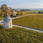 Image for the Tweet beginning: In the commune of Pauillac,