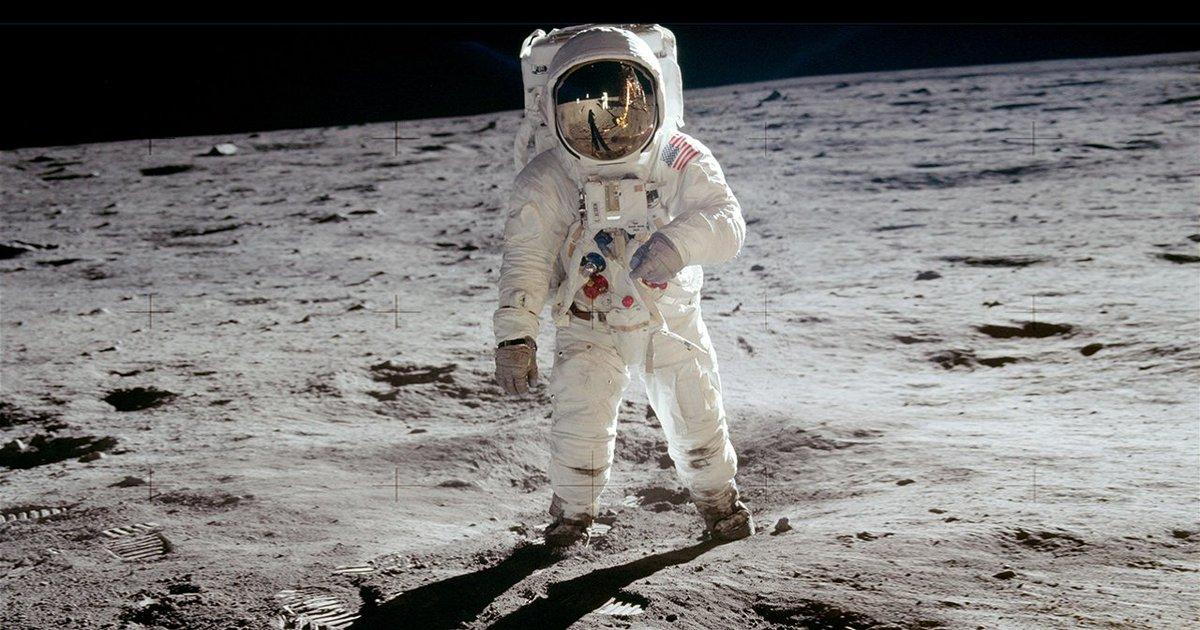 O legado da Lua, 50 anos depois. Após  meio século da histórica caminhada de Armstrong e Aldrin, conquistas do Programa Apollo e da corrida espacial continuam ainfluenciar e inspirar a vida dos seres humanos na Terra. Veja a reportagem especial: http://jornal.usp.br/ciencias/o-legado-da-lua-50-anos-depois…