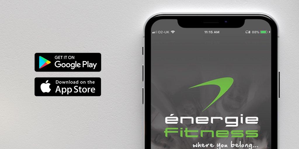 Énergie Fitness UK (@EnergieClubsUK) | Twitter