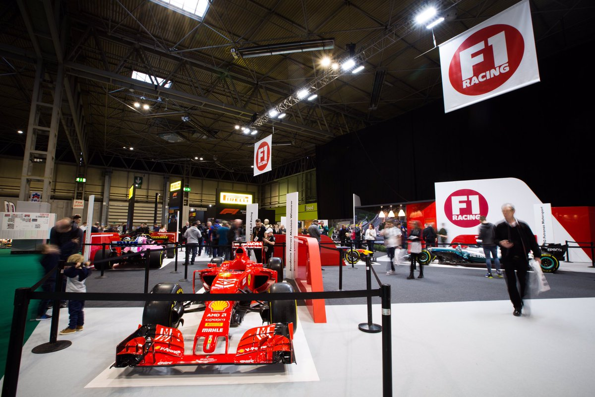 Just in case you forgot, here's some of our favorite #ASI19 highlights! 🤤