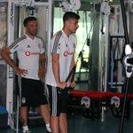 Image for the Tweet beginning: Beşiktaşımız, yeni sezon hazırlıklarına bu