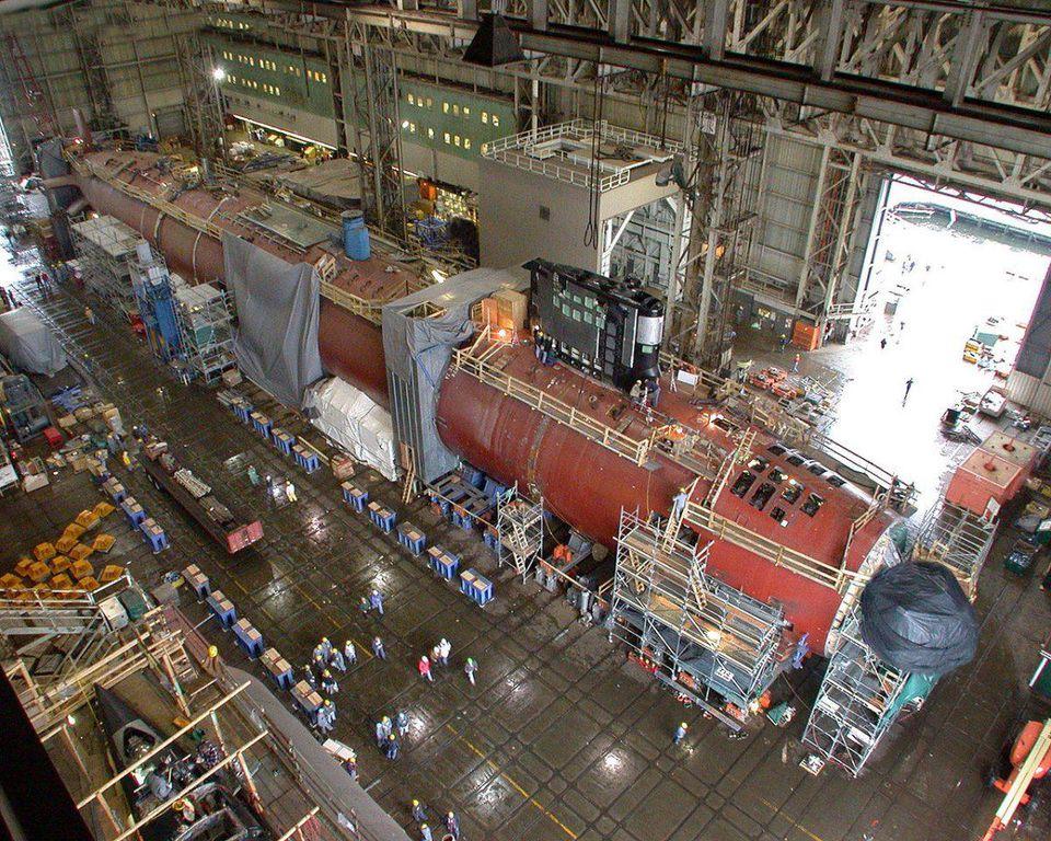 5 problems that could torpedo America's naval shipbuilding capability: https://www.forbes.com/sites/lorenthompson/2019/07/19/five-problems-that-could-torpedo-americas-naval-shipbuilding-capability/?utm_source=TWITTER&utm_medium=social&utm_content=2489519784&utm_campaign=sprinklrForbesMainTwitter#3af319f934d9…