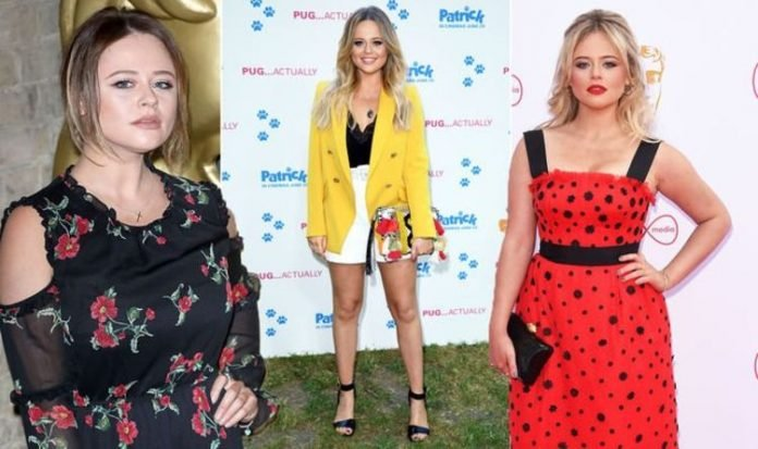 Emily Atack weight loss: Adulting and Inbetweeners star used this diet plan to shed 7lb https://worldabcnews.com/emily-atack-weight-loss-adulting-and-inbetweeners-star-used-this-diet-plan-to-shed-7lb/ … #weightlosstips #weightloss #weightlosstransformation #emily
