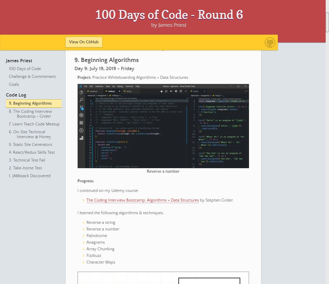 Coding Bootcamp Final Project Github