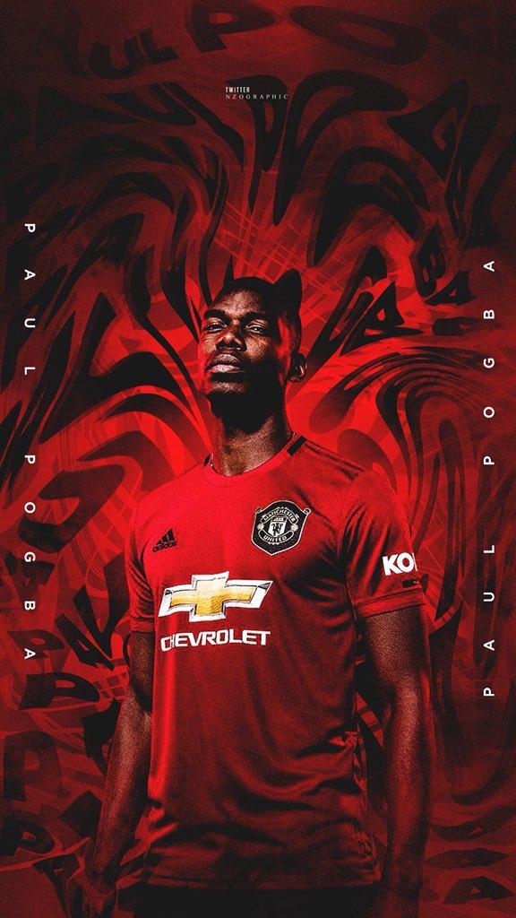 Iyawo Wan Degea S Tweet Manchester United Wallpaper