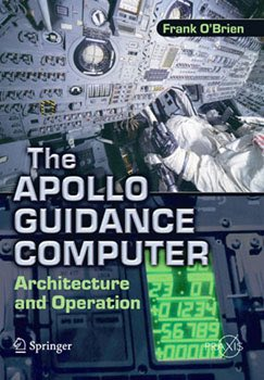 "After finishing ordering a new batch of books I immediately discover another one I must have ¯\_(ツ)_/¯ ""The Apollo Guidance Computer: Architecture and Operation"" (/cc @jessfraz, might be your cup of tea as well)  http://www. apolloguidancecomputer.com      <br>http://pic.twitter.com/nCgbn7J4vk"