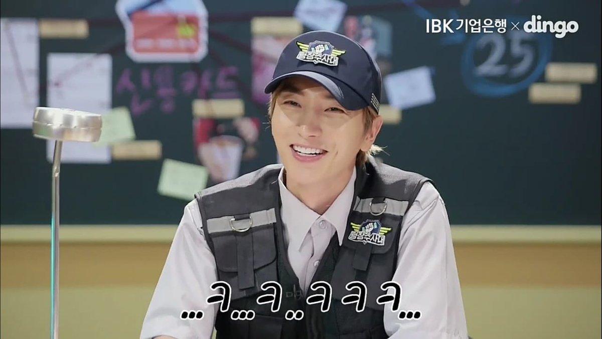 handsome 🤩  #Leeteuk #SuperJunior #이특 #박정수 #슈퍼주니어