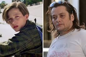 #EdwardFurlong volverá como #JohnConnor en #TerminatorDestinoOscuro