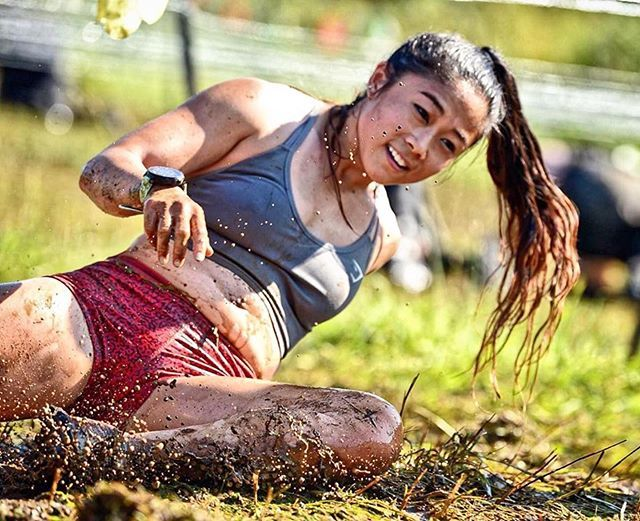 Sliding into my last 2 weeks of pharmacy classes forever 💪🏼 • By @ratencio15 . #ocraddict #obstacleracer #obstaclecourserace #spartantrifecta #spartanglory #spartansuper #spartanwomen #spartanchick #obstaclecourseracing #trifectatribe #ocrathlete #ocrlife #obstaclerace #spar…