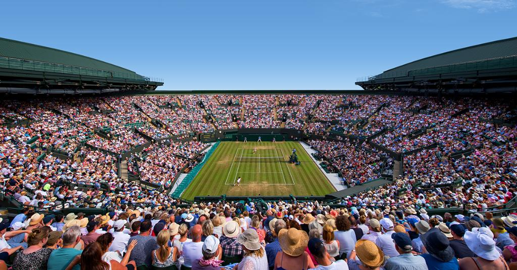 Wimbledon 2019: The technology behind the tennis. Discover everything you need to know in our latest blog: https://bit.ly/2xz1qsB 🎾 #Wimbledon #IBM