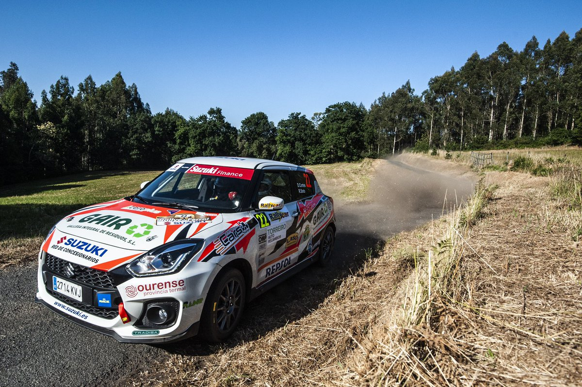 CERA: 50º Rallye de Ferrol [19-20 Julio] - Página 2 D_6dZ8nWkAA6iux