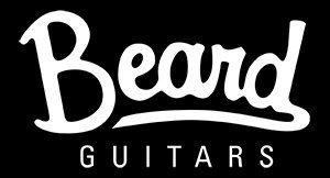 paul beard guitars logo