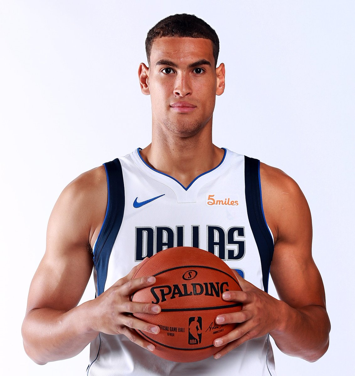 Join us in wishing @DwightPowell33 of the @dallasmavs a HAPPY 28th BIRTHDAY! #NBABDAY
