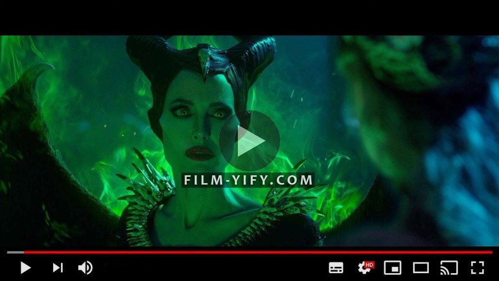 Maleficent Mistress Of Evil Full Hd Movie 2019