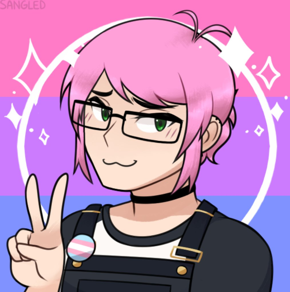 CUTE GAY AVATAR GENERATOR https://picrew me/image_maker