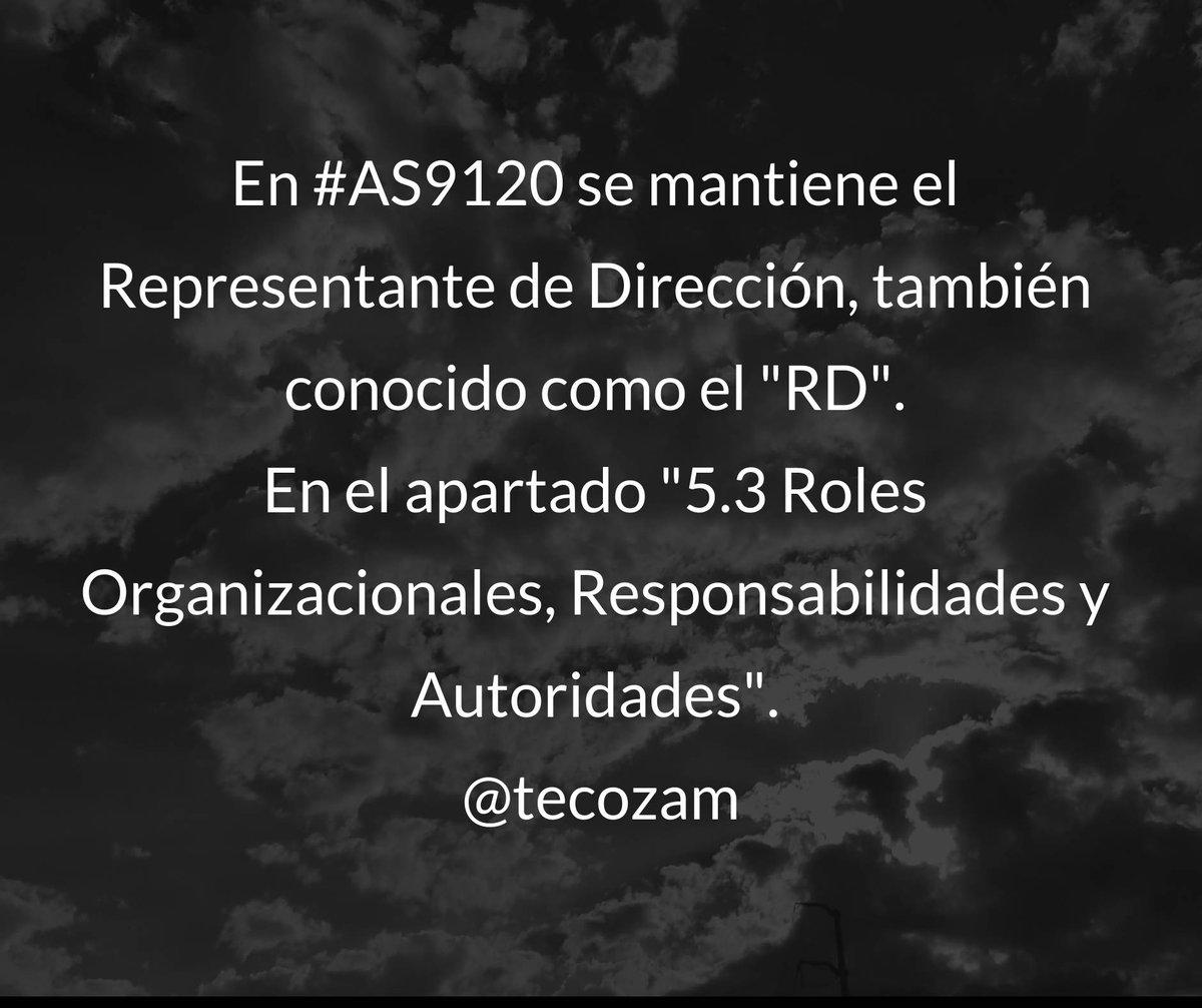 #AS9120 #Calidad #ISO9001 #Asesoría #Aeronáutica #Aeronavegable
