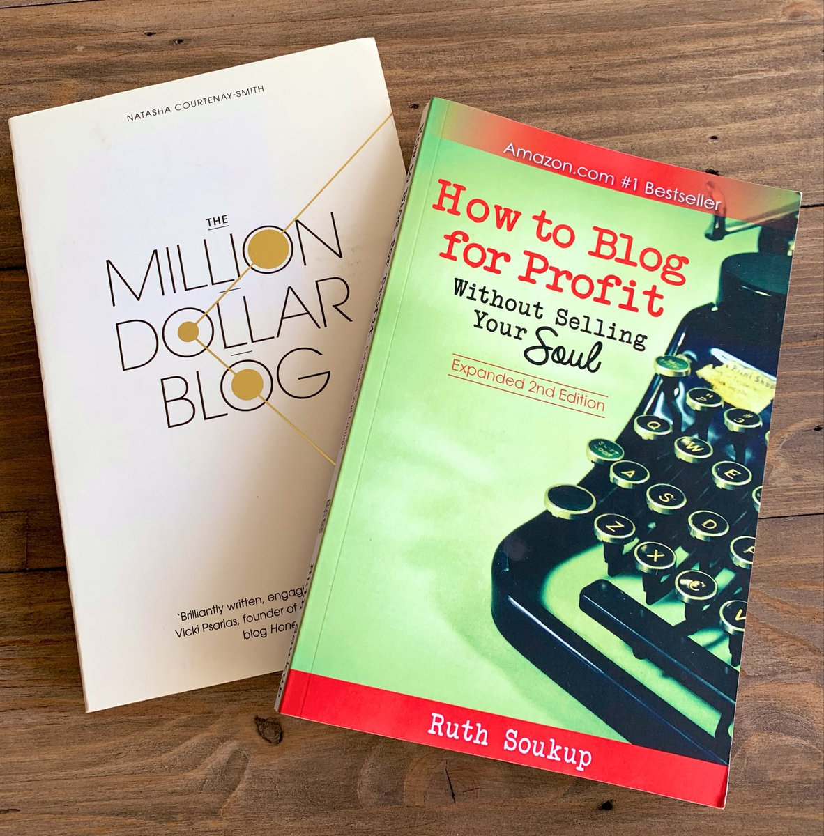 There's still time to #enter our #giveaway! To #win these two books  on #blogging, both helped me when I first became a #blogger. Simply #follow @Sostraveluk & #retweet this post. Ends Monday 22/7, best of luck  #Competition #prizedraw #sostraveluk #tblogger #bloggercommunity<br>http://pic.twitter.com/xKG2qXSmEb