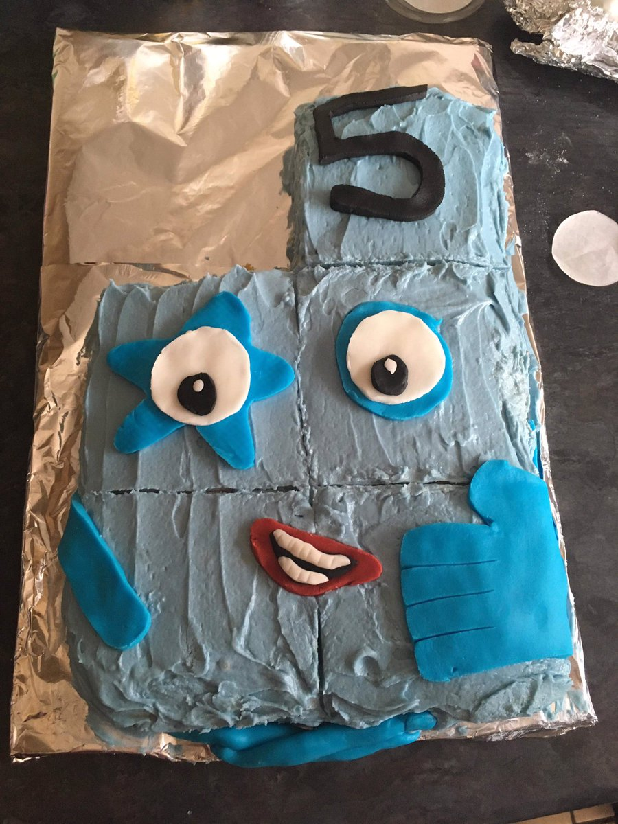 Fantastic Marc Neesam On Twitter Today Was Birthday Cake Making Day For Personalised Birthday Cards Akebfashionlily Jamesorg