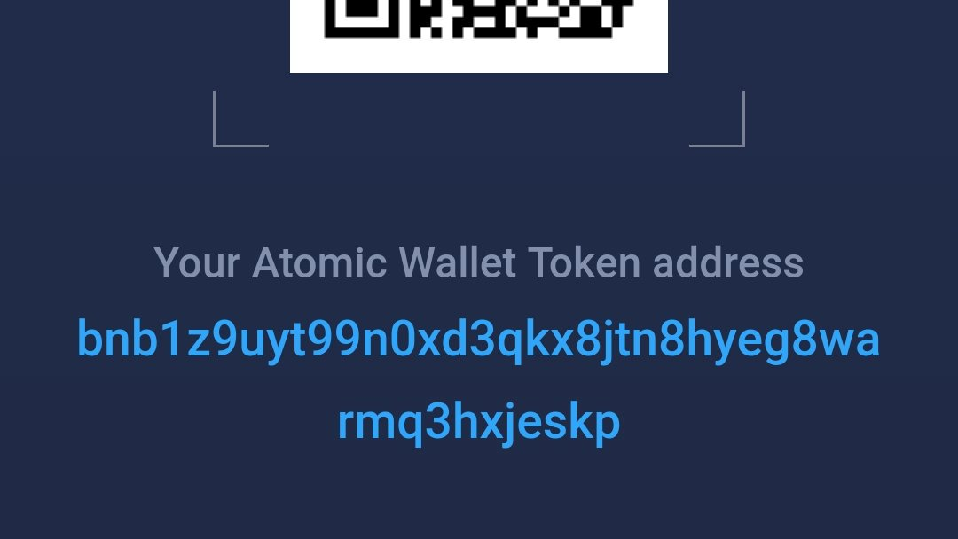 To celebrate one month of $AWC trading competition on @Binance_DEX we are Giving Away 2000 $AWC to random 200 people!⚡️Download Atomic, comment your AWC-BNB address, attach screenshot, tag 3 friends, follow us and retweet. Rewards will be send on Monday! https://atomicwallet.io/downloads