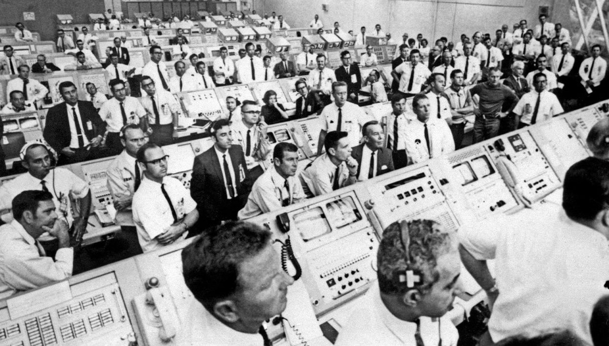 Want more of the story around the #Apollo50 anniversary? Check out these podcasts: apple.co/MoonPods