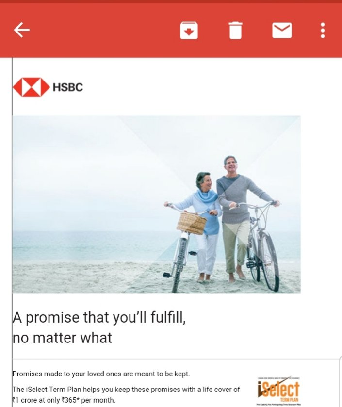hsbc hashtag on Twitter