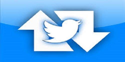 #20Jul Retwittear cuando nos nombran nos permite mas lectores entre nuestros seguidores sobre nuestras ideas En palabras sencillas es publicar en tu cuenta de Twitter un tweet de otra persona. si ha escrito algo de tu interés El me gusta queda entre tu y yo mas nada