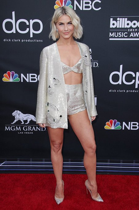 Happy 31st Birthday, Julianne Hough: Look Back At Her Hottest Ab-Baring Photos Of All-Time -