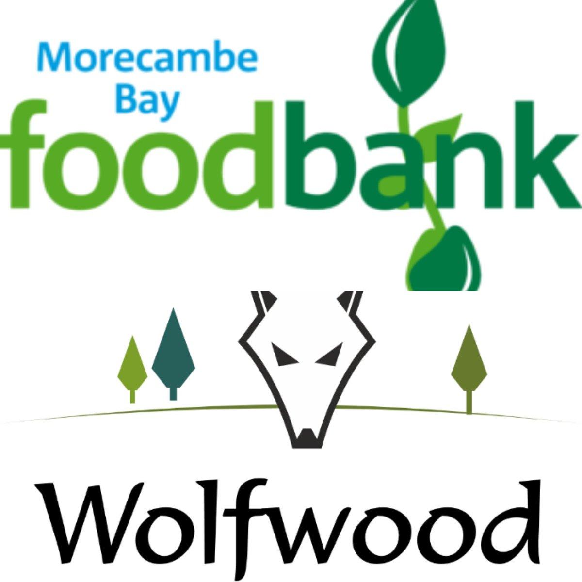 Morecambe Bay Foodbank At Bayfoodbank Twitter