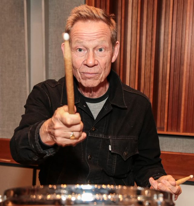 Happy Birthday to Cookie, Paul Cook, drummer and founding member of The Sex Pistols.