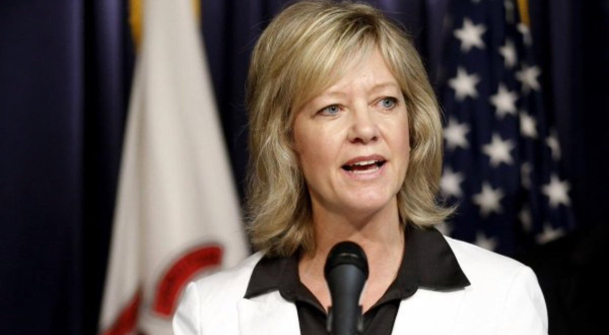 Attn: #MAGA Patriots! Please #FOLLOW @JeanneIves , who is a #Veteran and former State Rep. from #Illinois. She is running for Congress & will be looking to take on the left wing extremist @RepCasten . Help us get the #WalkAway started now!
