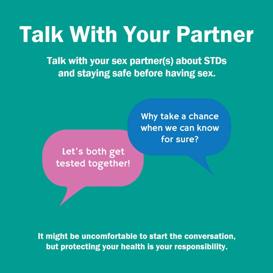 From 2013-2017: #Gonorrhea increased 67%, #syphilis nearly doubled, and #chlamydia remained extremely common. Lower your risk of STDs with these prevention tips: https://bit.ly/2RzaZAJ.