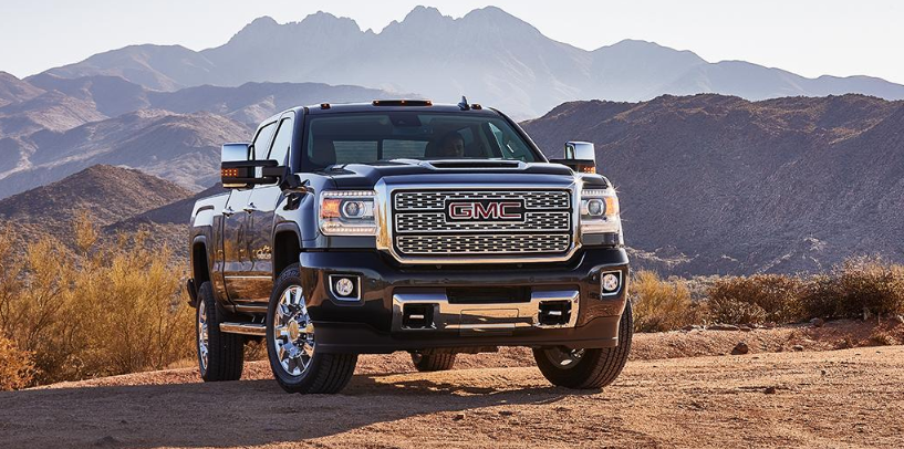 Reach new heights this weekend with your #GMC this weekend.