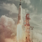 Image for the Tweet beginning: We have liftoff!🚀Our auction dedicated