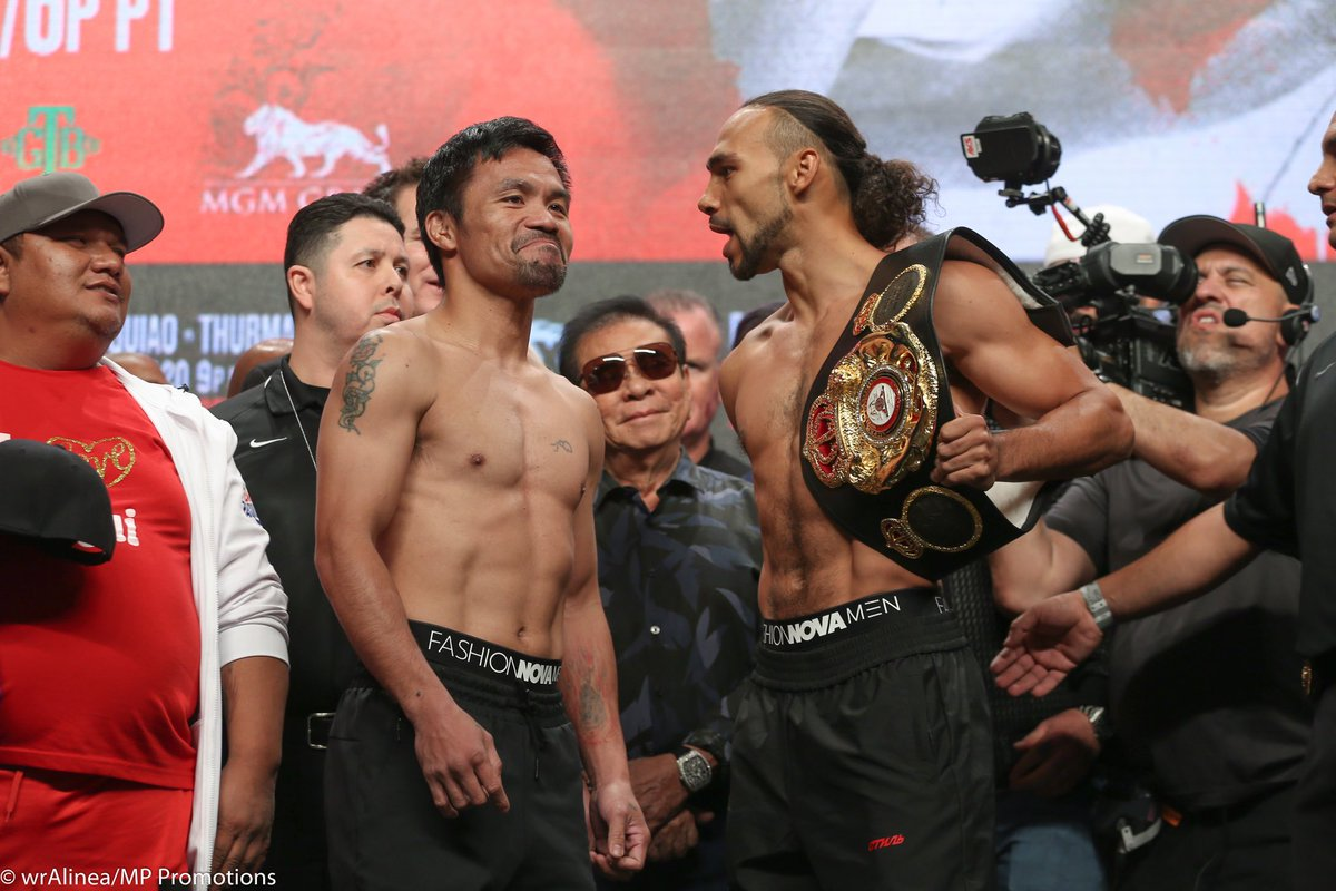 @MannyPacquiao's photo on #TeamPacquiao
