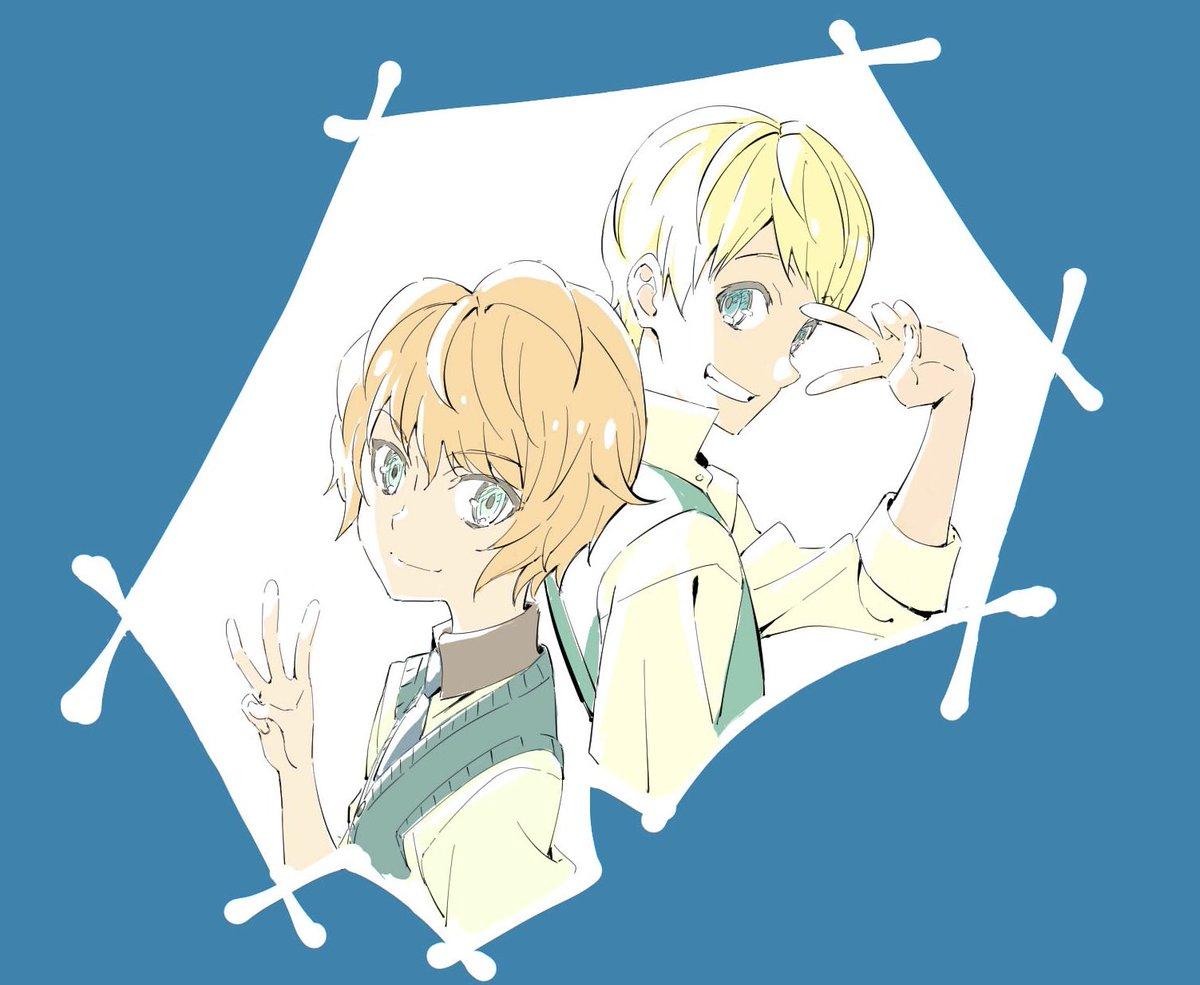 第3話ご視聴ありがとうございました!!#事件簿アニメ