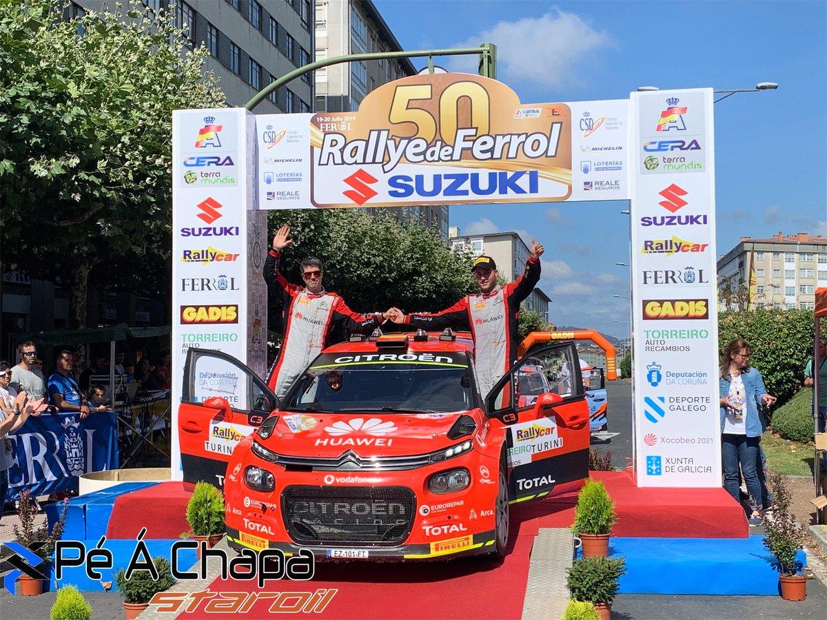 CERA: 50º Rallye de Ferrol [19-20 Julio] - Página 2 D_7iLnvW4AEZHZ5