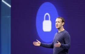 FTC May Nail Facebook With Record Fine for Privacy Abuses: http://bit.ly/30I92pf #dataprivacy #datasecurity #databreach #infosec #cybersec #cybersecurity #GDPR #CCPA #GBLA #BIPA #TCPA #compliance #biometrics #ransomware #phishing #malware