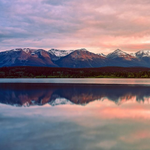 Image for the Tweet beginning: Endless mountain views.   Photo by: