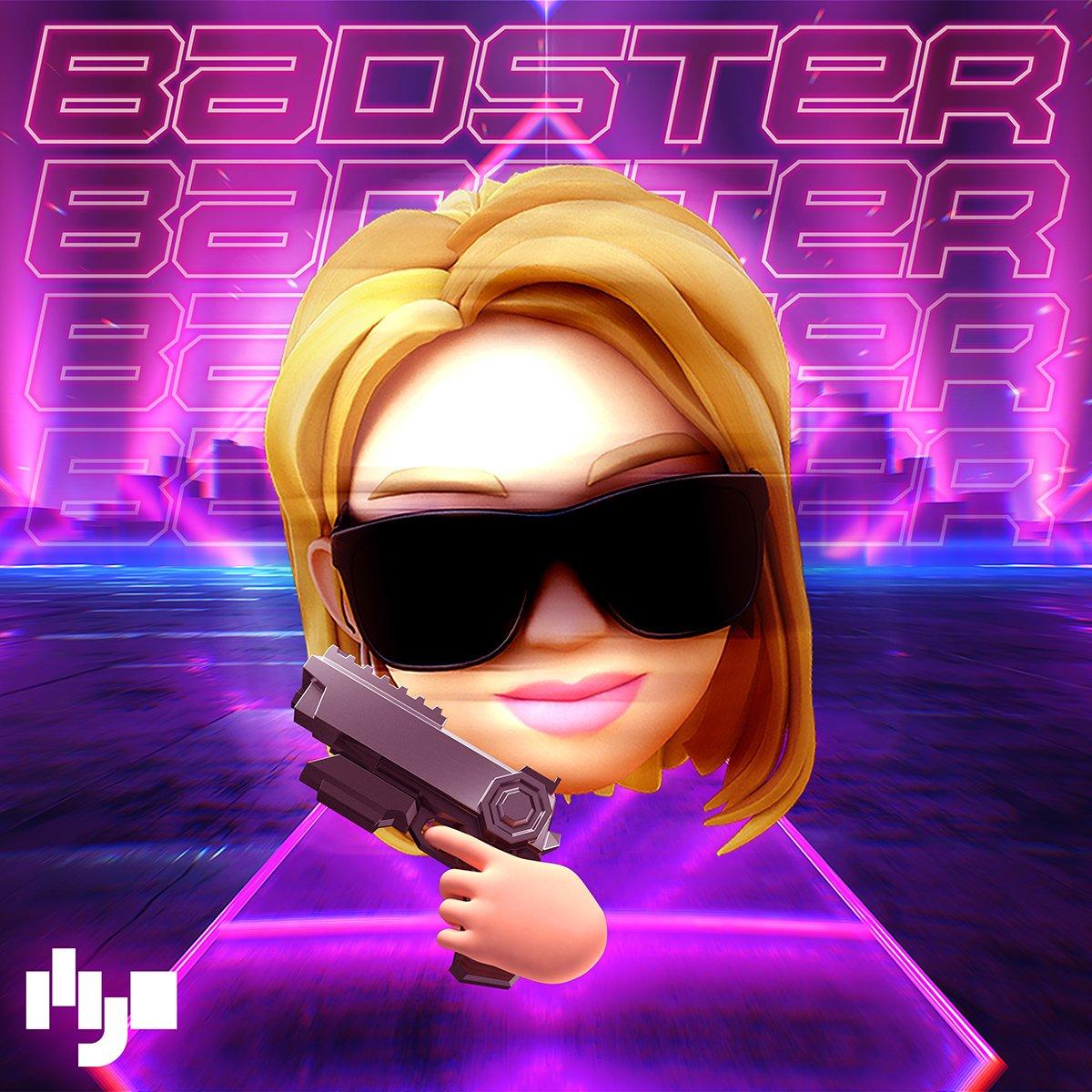 HYO - 'Badster'  D_7rpYaWsAE1WJl