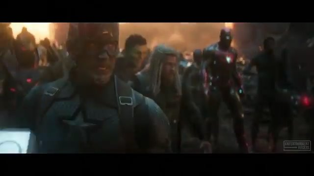 @MCU_Direct's photo on #AvengersEndgame
