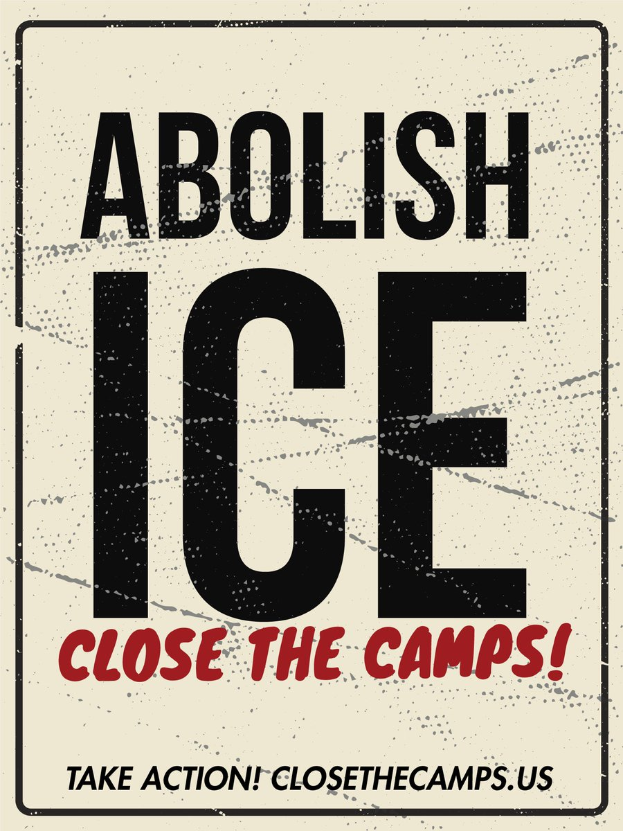 We Must Protect & Defend Each Other Important Action in Oklahoma Happening Now! #CloseTheCamps #AbolishIce