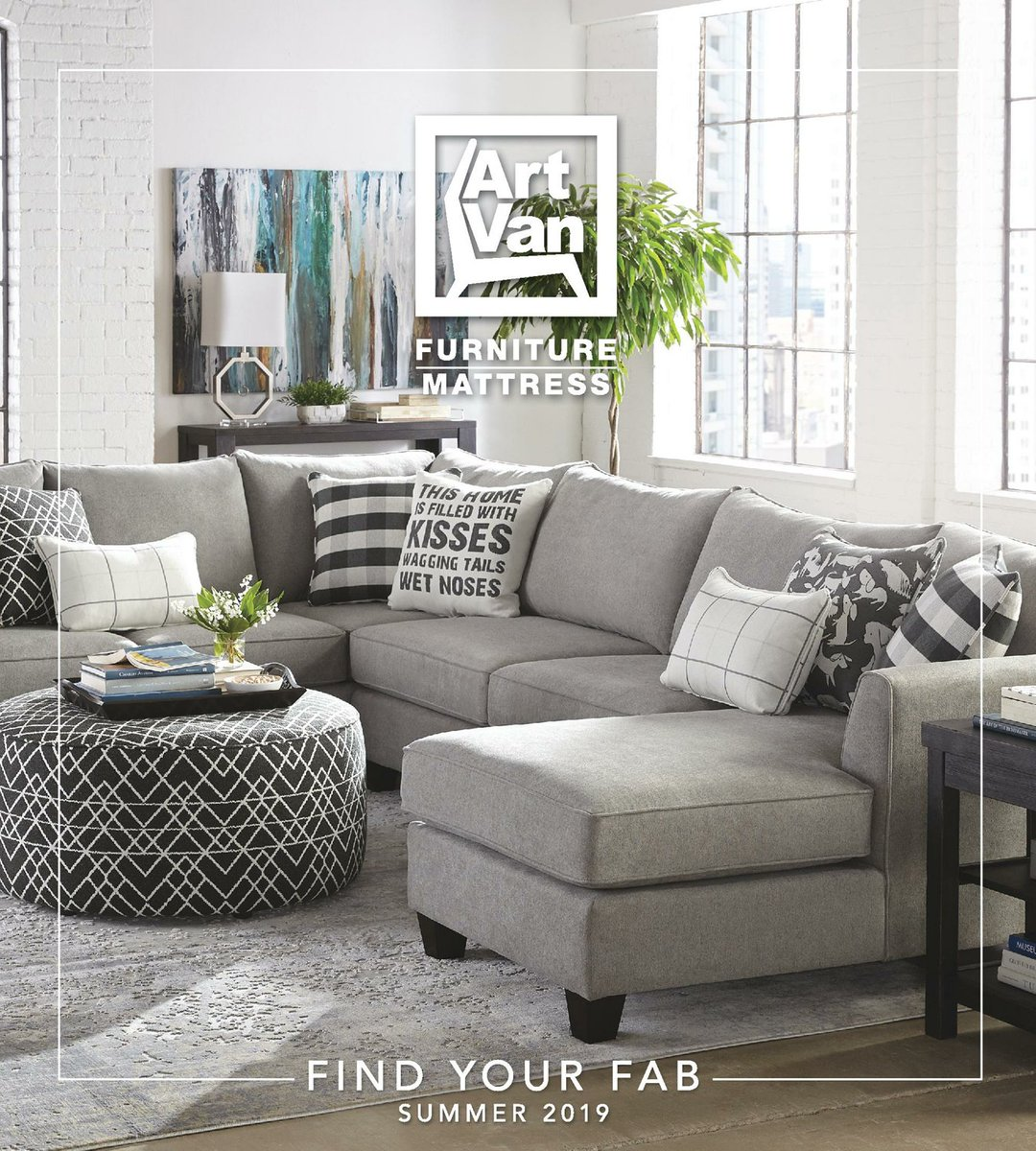 Art Van Furniture Artvan Twitter